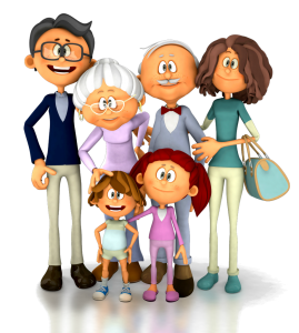 kisspng-extended-family-3d-computer-graphics-clip-art-family-5ab87d03733b97.182998621522040067472