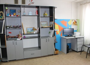 2 кабинет труда