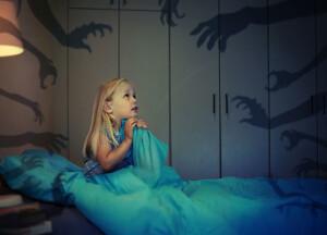 child-nightmares