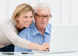 Финансовая грамотность пенсионеров