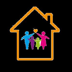 п6373133-family-logo-concept-